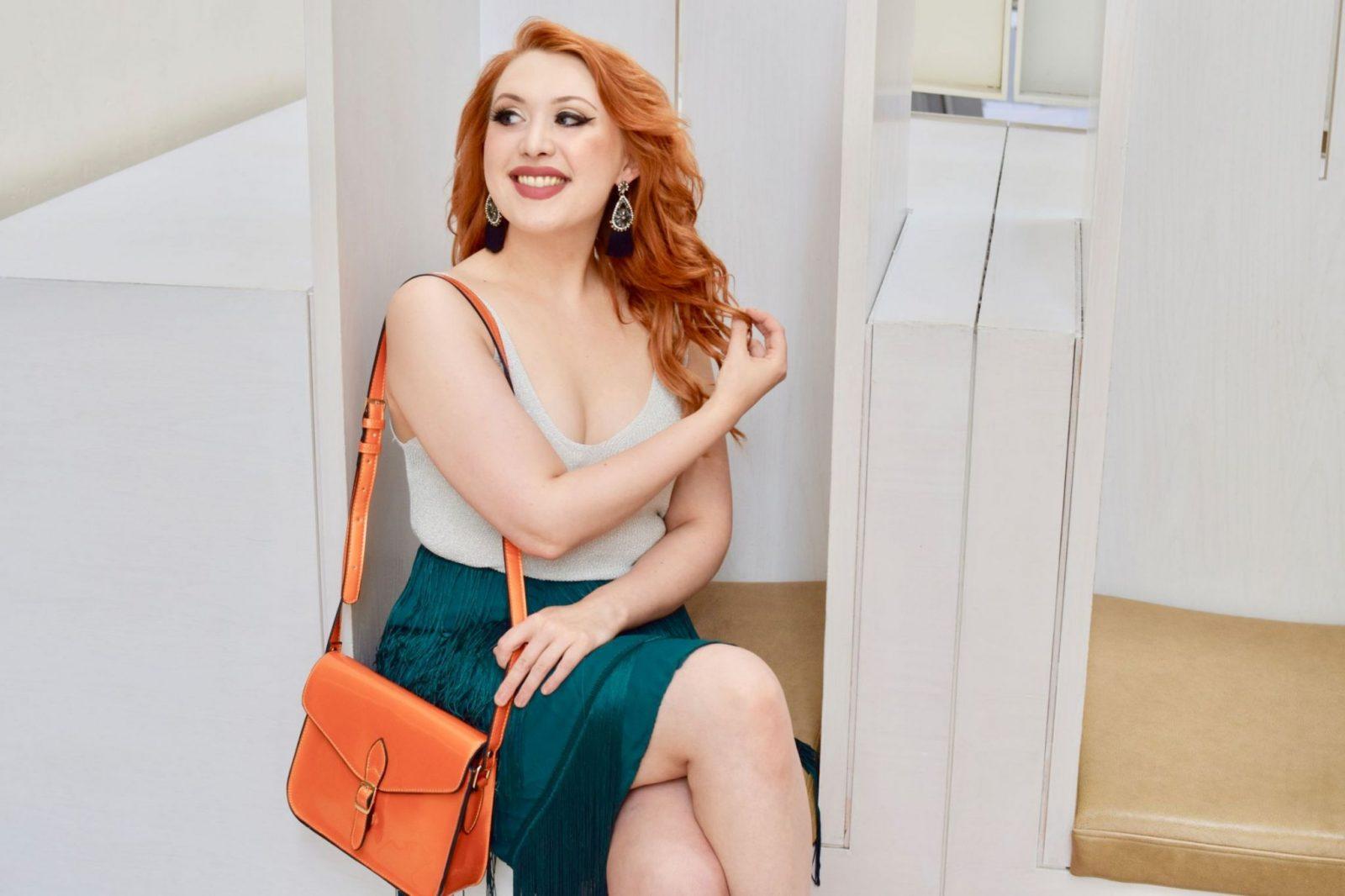 Twenty-Something City How to start fashion blog
