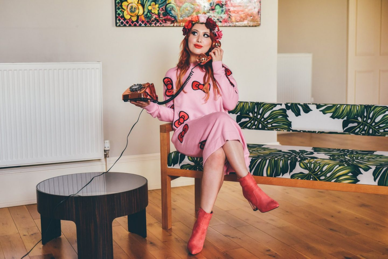 Edinburgh blogger Twenty-Something City ethical fashion tips