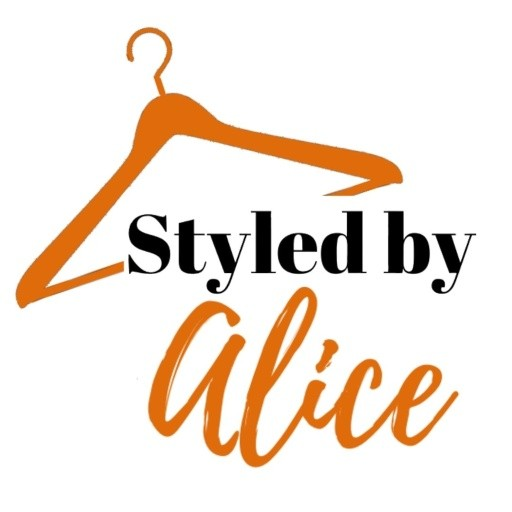 Styled by Alice square logo