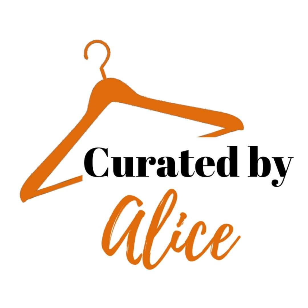 Curated by Alice logo