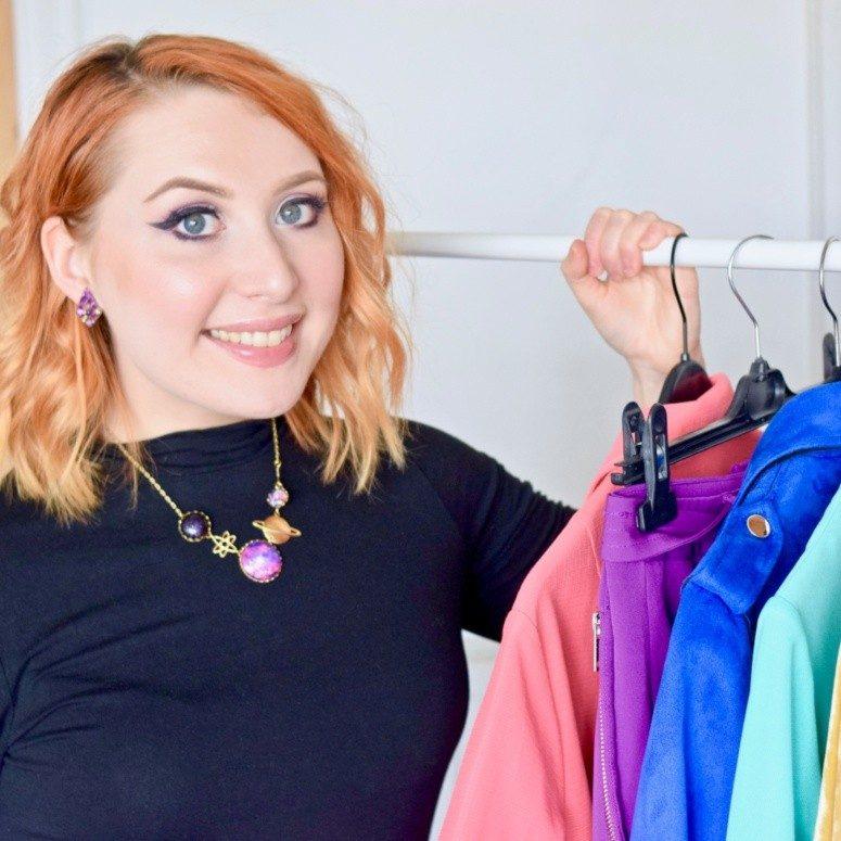 Styled by Alice Edinburgh fashion stylist